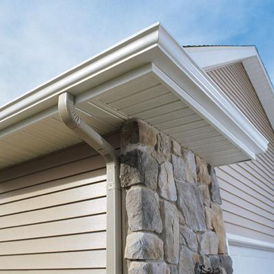Affordable Barn Gutter Company Installation In Plymouth Wisconsin